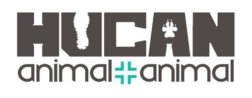 HUCAN animal + animal