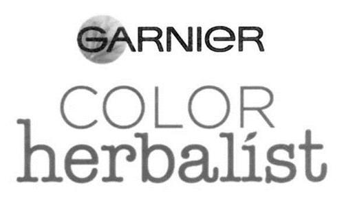 GARNIER COLOR HERBALIST