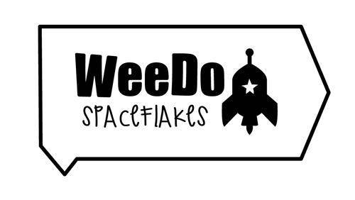 WeeDo Spaceflakes