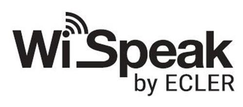 WiSpeak by ECLER