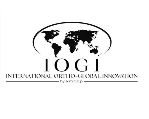 I O G I INTERNATIONAL ORTHO-GLOBAL INNOVATION BY A.M.C.O.P.