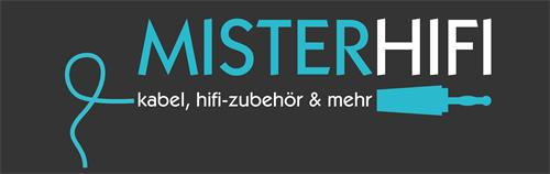 Misterhifi kabel, hifi--zubehör & mehr