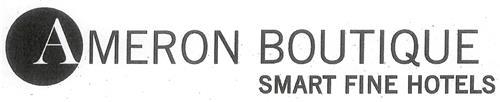 Ameron Boutique Smart Fine Hotels
