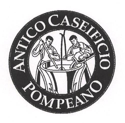 ANTICO CASEIFICIO POMPEANO