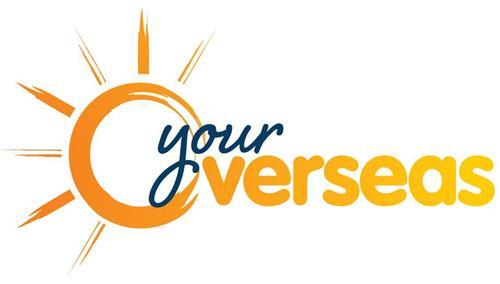 your overseas