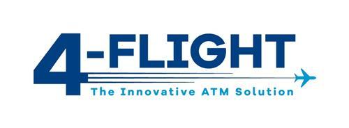 4-FLIGHT The Innovative ATM Solution