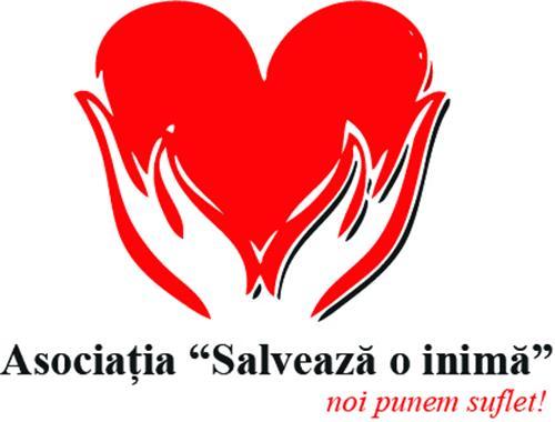 "Asociatia ""Salveaza o Inima"" noi punem suflet!"