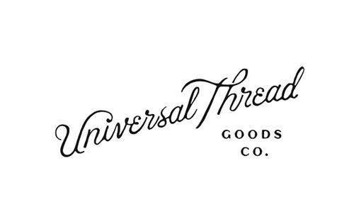 UNIVERSAL THREAD GOODS CO.