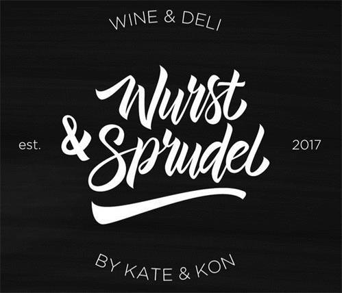 Wurst & Sprudel