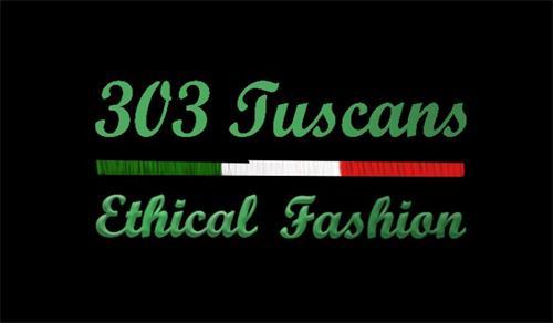 303 tuscans ethical fashion