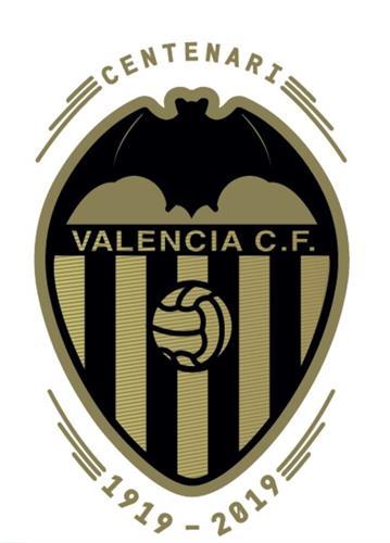 CENTENARI VALENCIA C.F. 1919 – 2019 - Reviews   Brand Information ... 490e77ee9