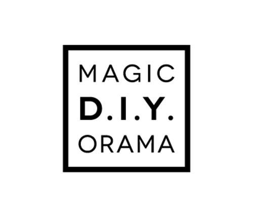 MAGIC D.I.Y. ORAMA