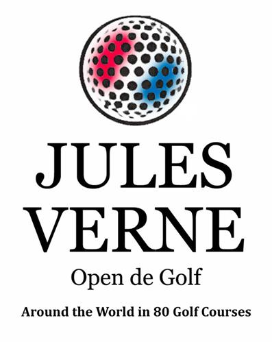 JULES VERNE OPEN DE GOLF AROUND THE WORLD IN 80 GOLF COURSES