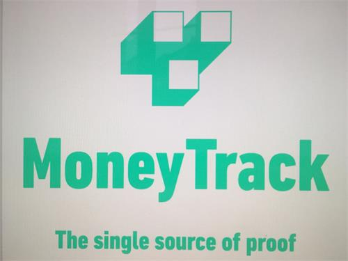 MoneyTrack The single source of proof