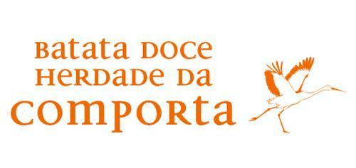 BATATA DOCE HERDADE DA COMPORTA