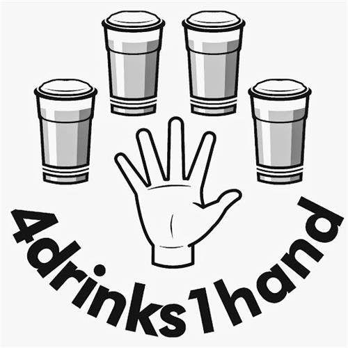 4drinks1hand