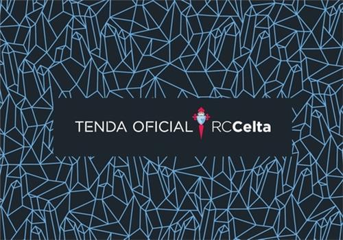 TENDA OFICIAL RCCELTA