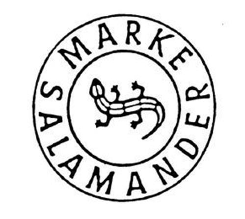 MARKE SALAMANDER