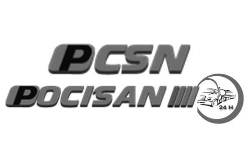 PCSN POCISAN 24 H