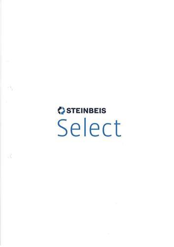 STEINBEIS Select