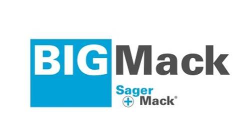 BIGMack Sager + Mack