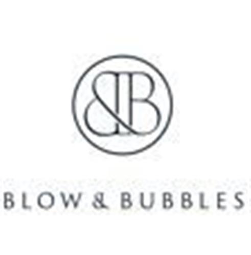 BB BLOW & BUBBLES