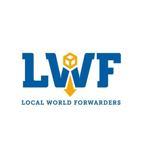 LWF LOCAL WORLD FORWARDERS