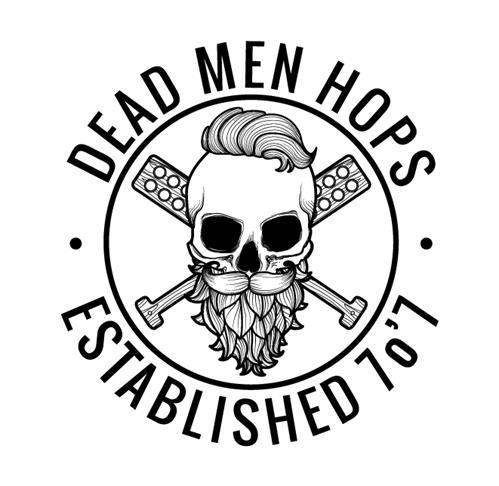 DEAD MEN HOPS ESTABLISHED 7o'7