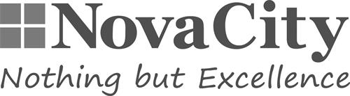 NOVACITY NOTHING BUT EXCELLENCE