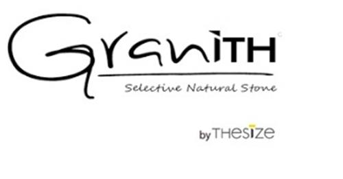 GRANITH SELECTIVE NATURAL STONE BY THESIZE