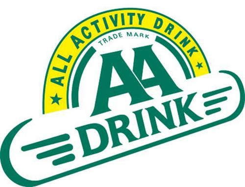 AA DRINK ALL ACTIVITY DRINK