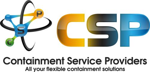 CSP Containment Service Providers All your flexible containment solutions