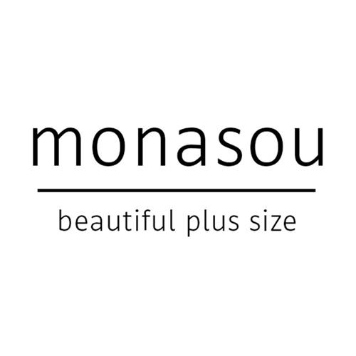 monasou beautiful plus size
