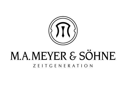 M.A. MEYER & SÖHNE ZEITGENERATION