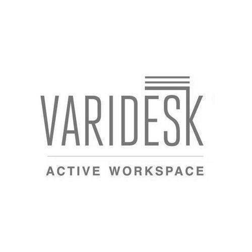 VARIDESK ACTIVE WORKSPACE