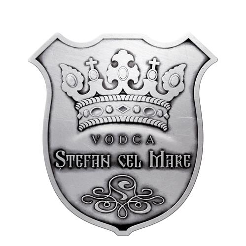 VODCA Ștefan Cel Mare