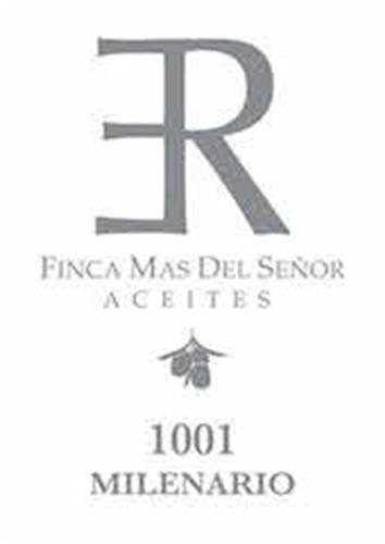 3 R FINCA MAS DEL SEÑOR ACEITES 1001 MILENARIO