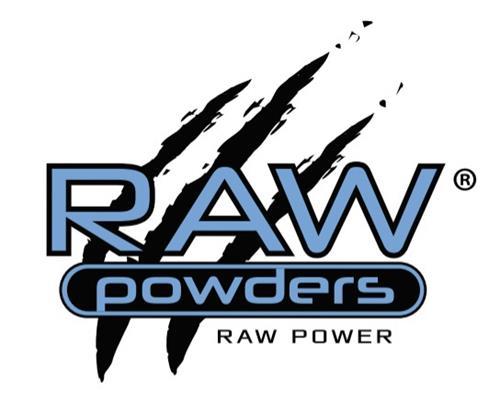 RAW powders RAW POWER - Reviews & Brand Information - UAB