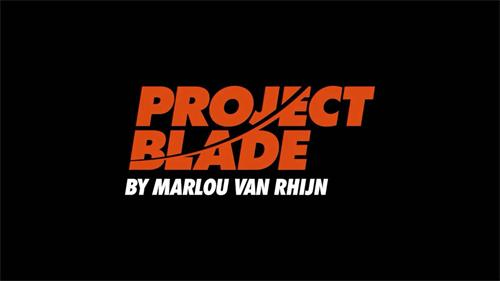 PROJECT BLADE