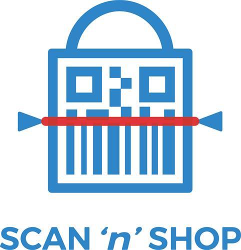 SCAN 'n' SHOP