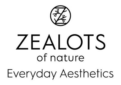 Αποτέλεσμα εικόνας για zealots of nature logo