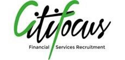 CITIFOCUS FINANCIAL SERVICES RECRUITMENT