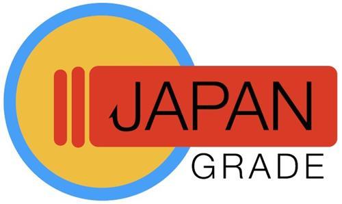 JAPAN GRADE