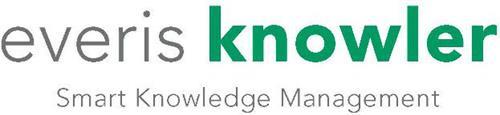 everis knowler Smart Knowledge Management