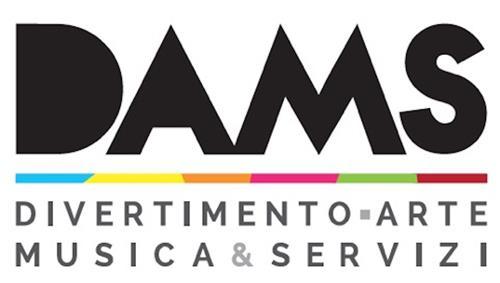 DAMS DIVERTIMENTO ARTE MUSICA & SERVIZI