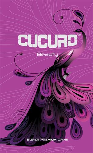 CUCURO Beauty SUPER PREMIUM DRINK