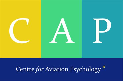 CAP CENTRE FOR AVIATION PSYCHOLOGY