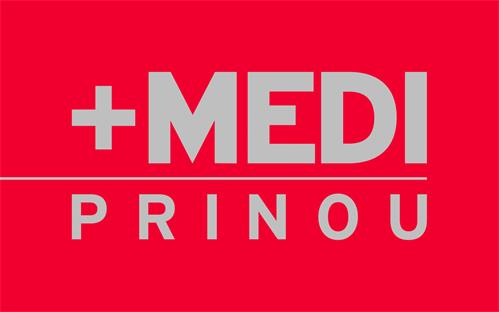 + MEDI PRINOU