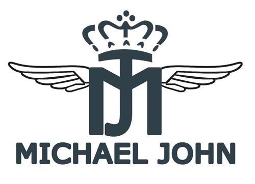 MJ MICHAEL JOHN