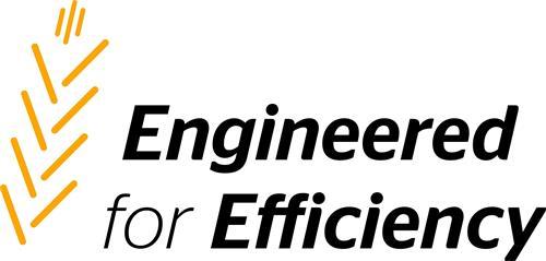 Engineered for Efficiency